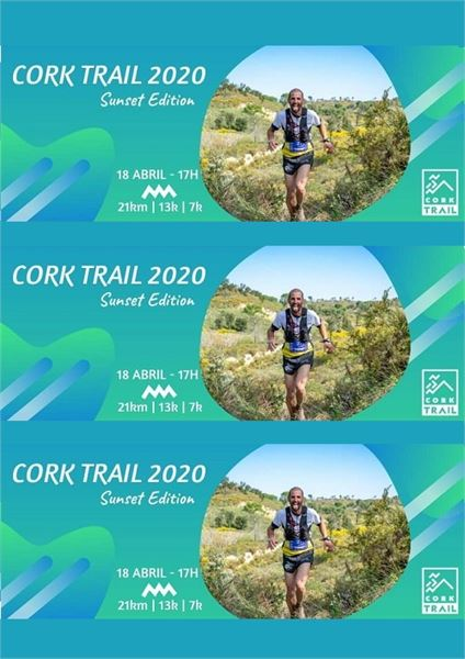 Cork Trail 2020 Sunset Edition