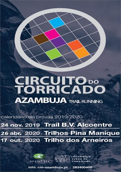 Circuito do Torricado 2019 / 2020